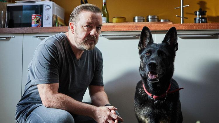 serie netflix after life - Indicações para não perder: seriados e filmes em 2019
