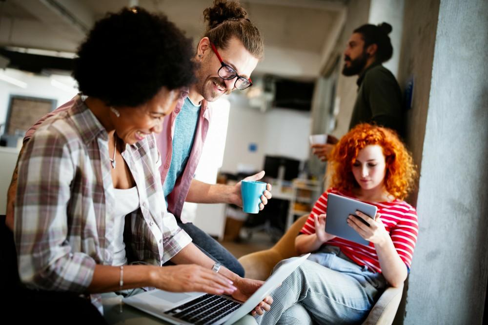 Melhores Empresas para Trabalhar 5 - O que as Melhores Empresas para Trabalhar fazem de diferente das outras?