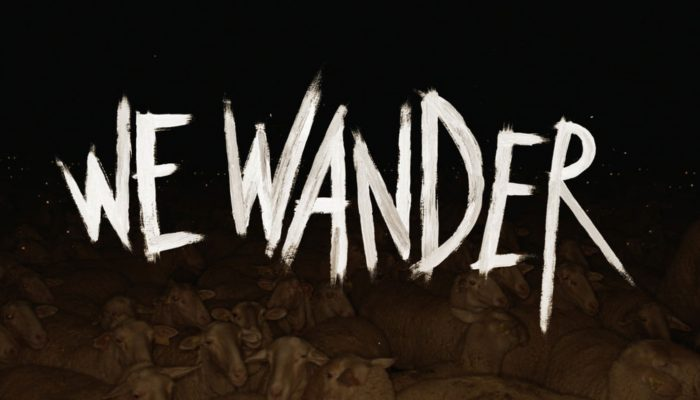 wewander 700x400 - There's a possibility