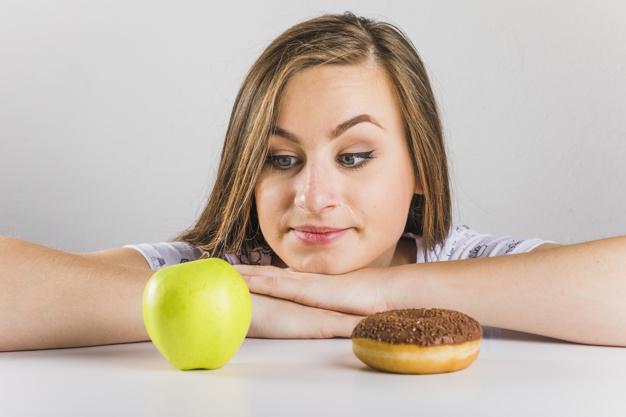 substituicoes - Como ter uma alimentação saudável na correria do dia a dia