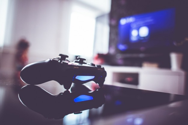 Videogame ou PC para jogos