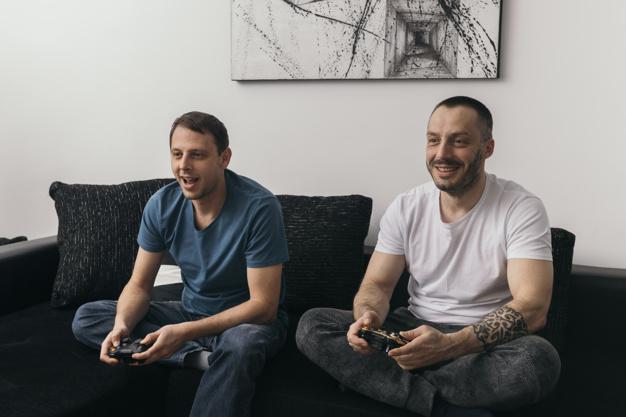 Videogme ou pc para jogos
