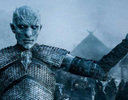game of thrones 8 temporada white walkers 450x350 - Game of Thrones:  qual a expectativa para essa reta final?