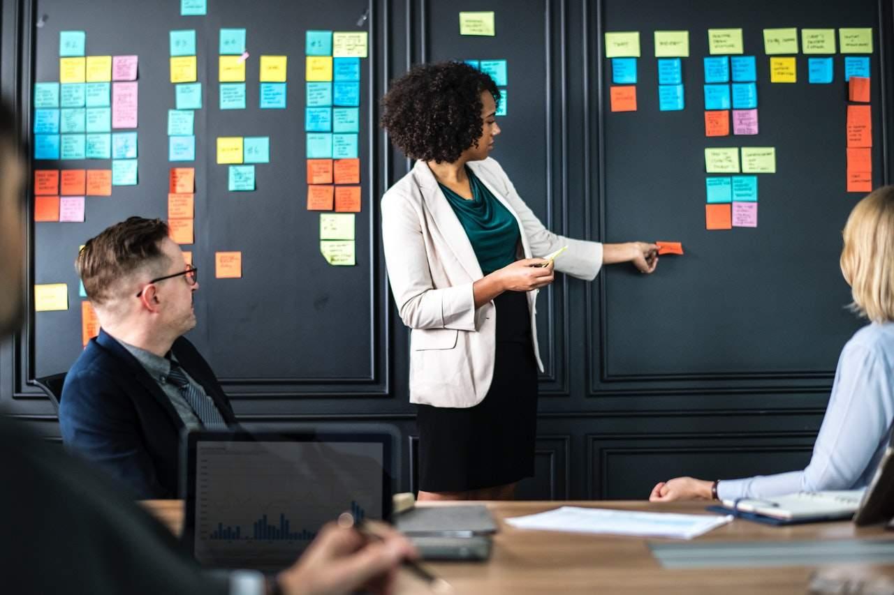 durante 1 - Manual de sobrevivência a reuniões: crie reuniões produtivas, aconteça o que acontecer