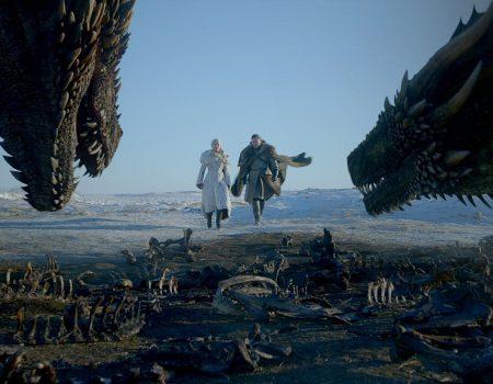 final de Game of Thrones 450x350 - Final de Game of Thrones: lágrimas, despedidas e memes...