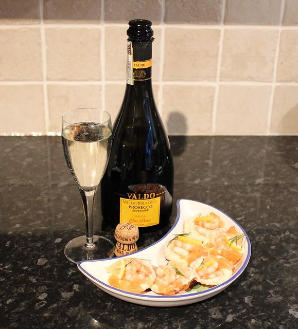 harmonizar vinho espumante 1 - Guia definitivo: aprenda agora como harmonizar vinho e comidas de inverno!