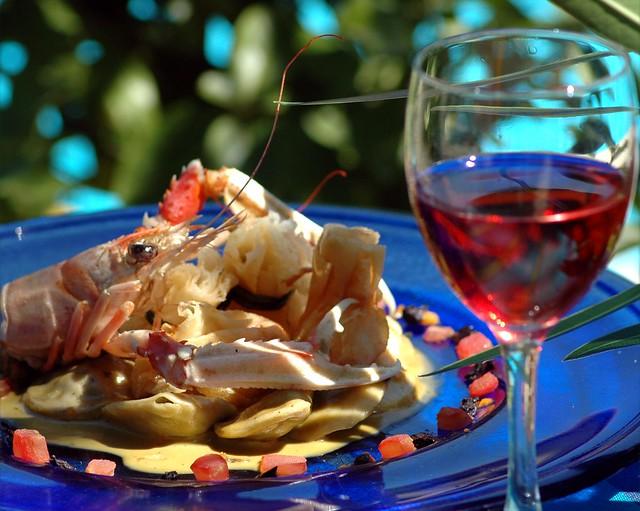 harmonizar vinho rose 1 - Guia definitivo: aprenda agora como harmonizar vinho e comidas de inverno!