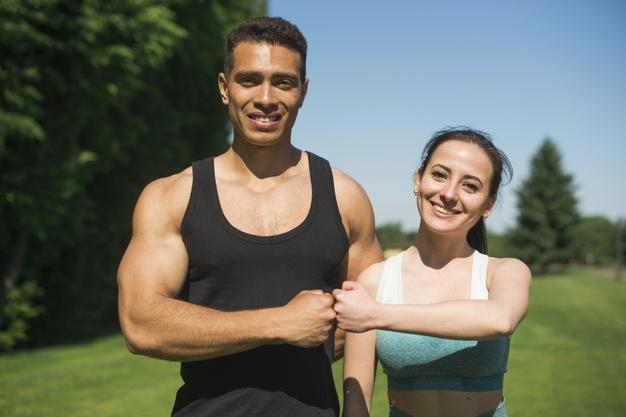 esporte e felicidade - Exercício e felicidade: ciência comprova que exercícios te fazem tão feliz quanto dinheiro