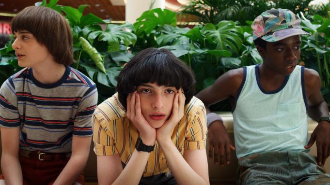 stranger things 3 mike will lucas - Stranger Things: review da 3ª temporada e o que esperar da próxima