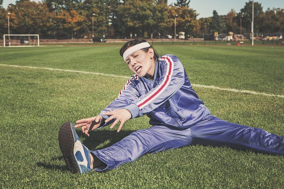 dieta e saude alongamento - Dieta e saúde: identifique se você está fazendo certo!