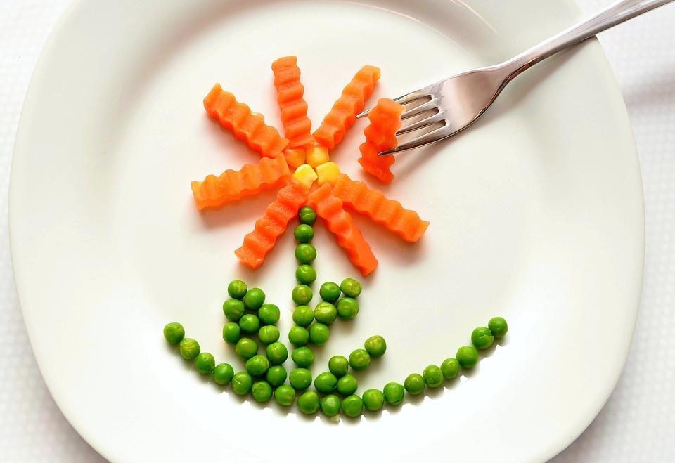 dieta e saude cenoura - Dieta e saúde: identifique se você está fazendo certo!