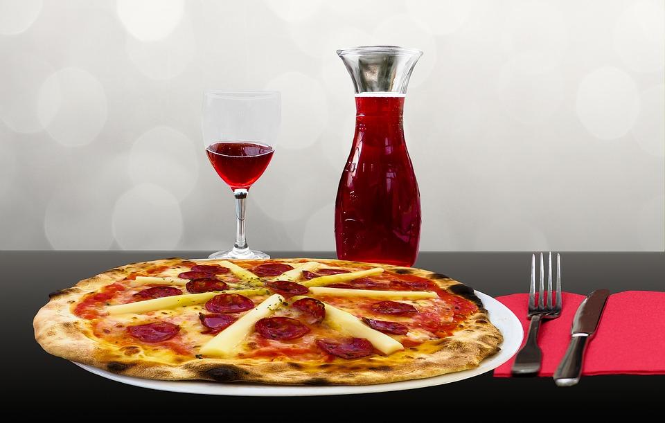 dieta e saude pizza - Dieta e saúde: identifique se você está fazendo certo!