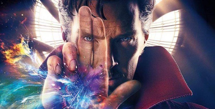 Filmes da Marvel, Dr. Estranho 2