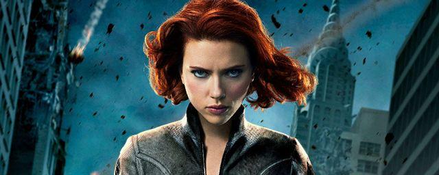 Filmes da Marvel, Viúva Negra