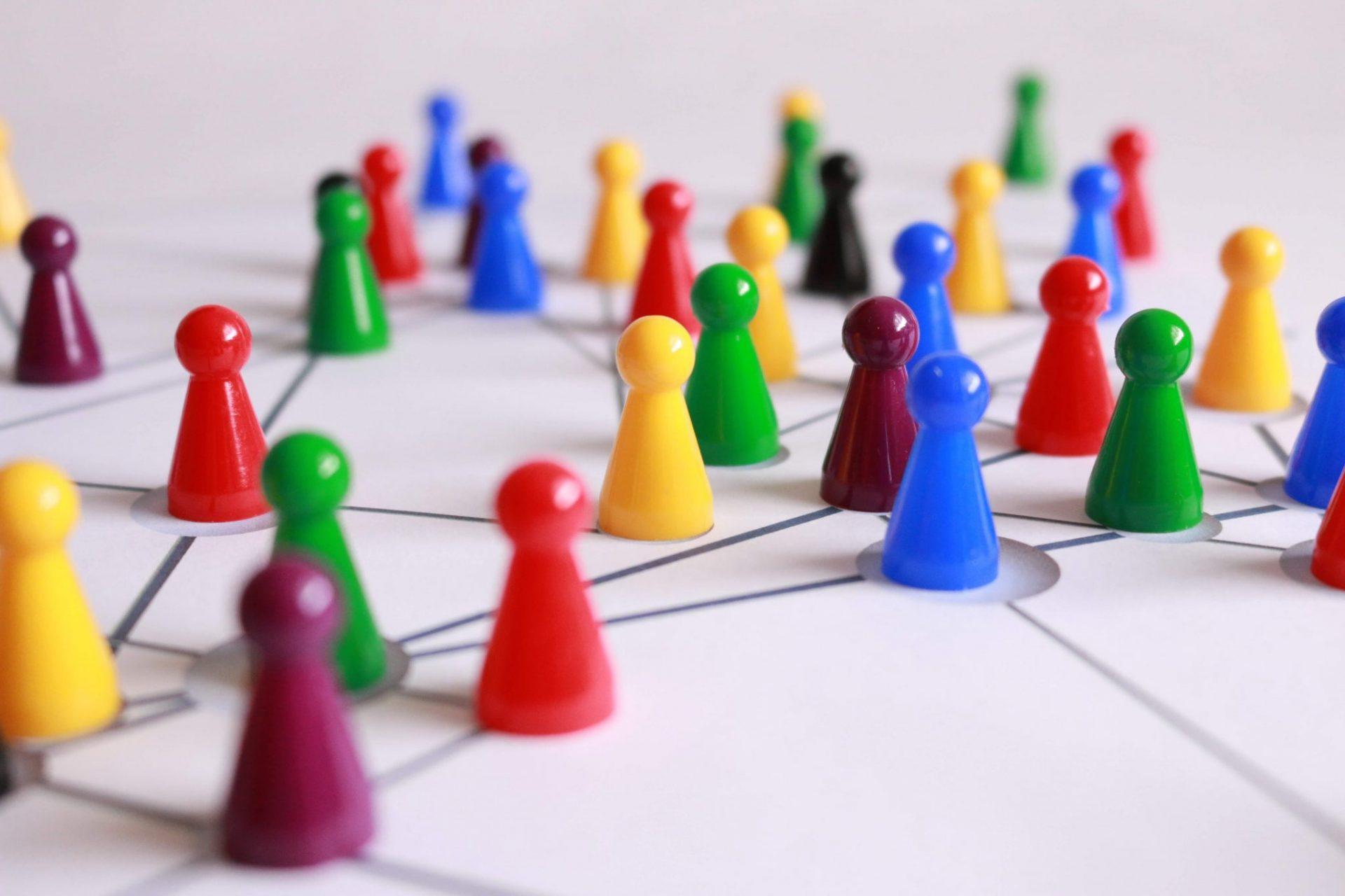 Networking 1 - Marketing pessoal: como usar a internet para crescer profissionalmente