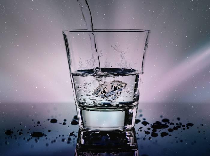 habitos para viver mais copo cheio - 9 hábitos que te farão viver mais