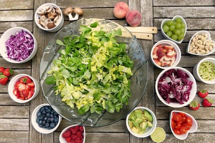 habitos para viver mais salada - 9 hábitos que te farão viver mais
