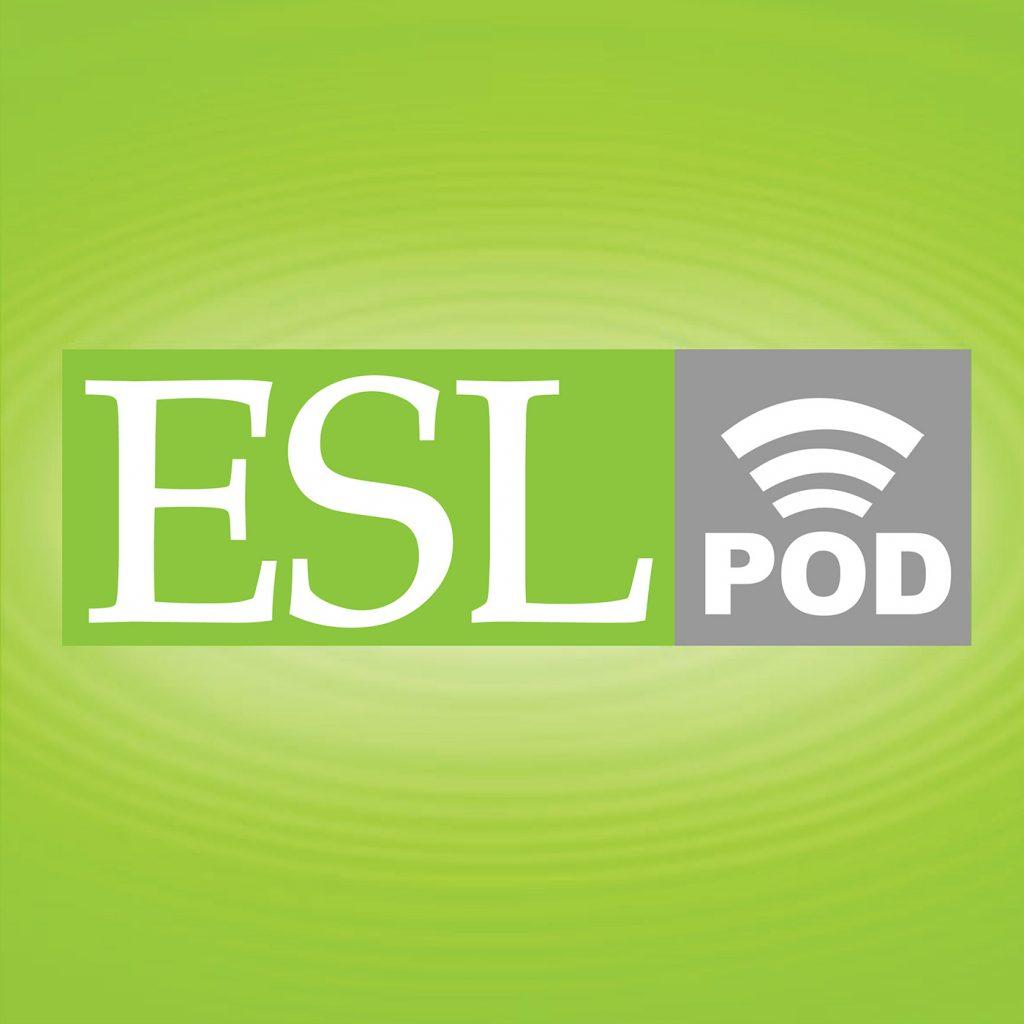 podcast esl 7 1024x1024 - Guia completo de Podcasts: os melhores para se informar e se divertir!