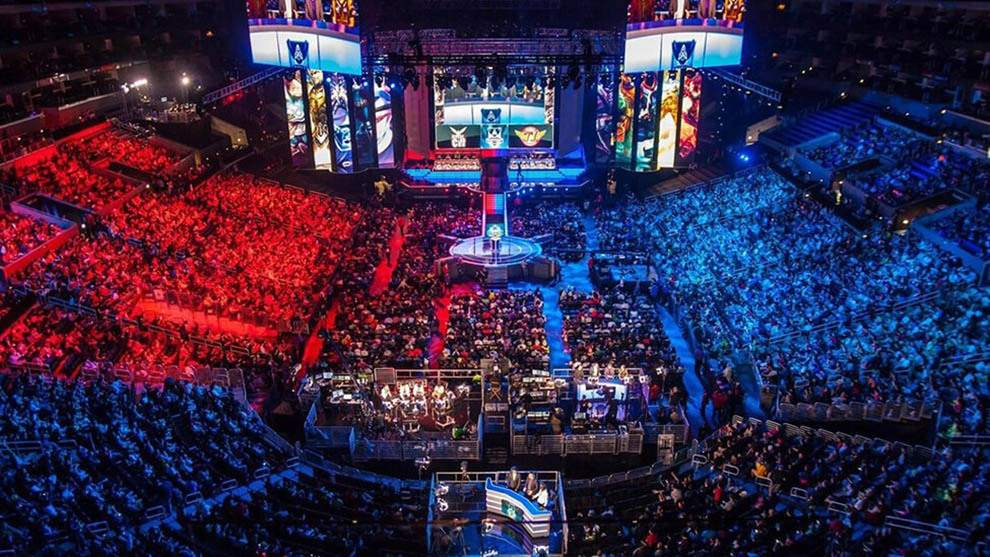 LoL mundial 2019 europa - Mundial de League of Legends 2019: tudo o que precisa saber