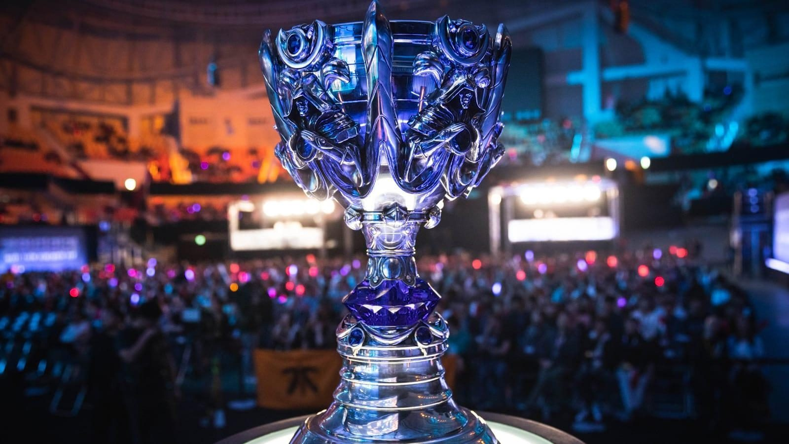LoL taca - Mundial de League of Legends 2019: tudo o que precisa saber