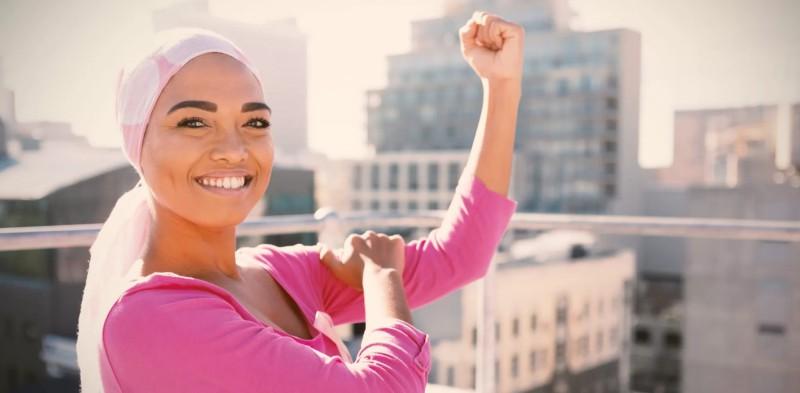 câncer de mama 2 - Outubro Rosa: tudo o que você ainda não sabe sobre o câncer de mama