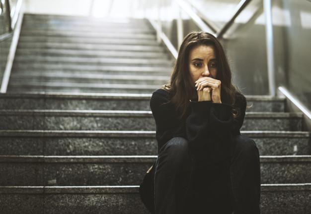 depressão e ansiedade 1 2 - Depressão e ansiedade: você precisa saber sobre isso