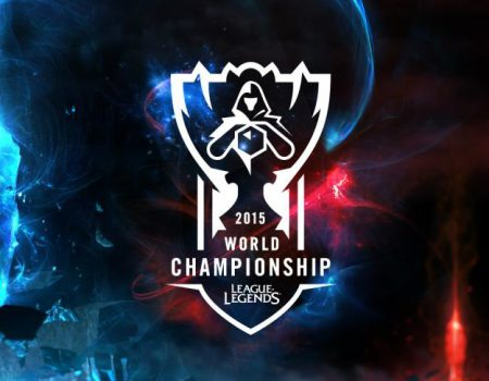 mundial lol league of legend 2019 seculus 450x350 - Mundial de League of Legends 2019: tudo o que precisa saber