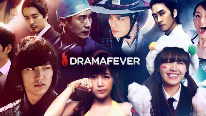 Serviços de streaming, DramaFever