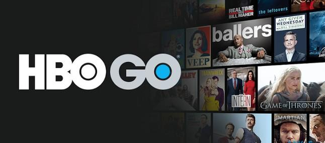 Serviços de streaming, HBO Go