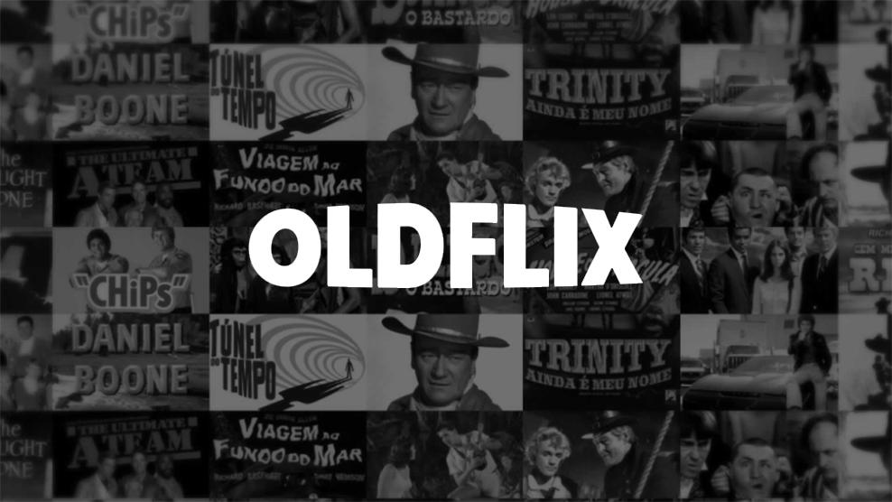Serviços de streaming, Oldlix