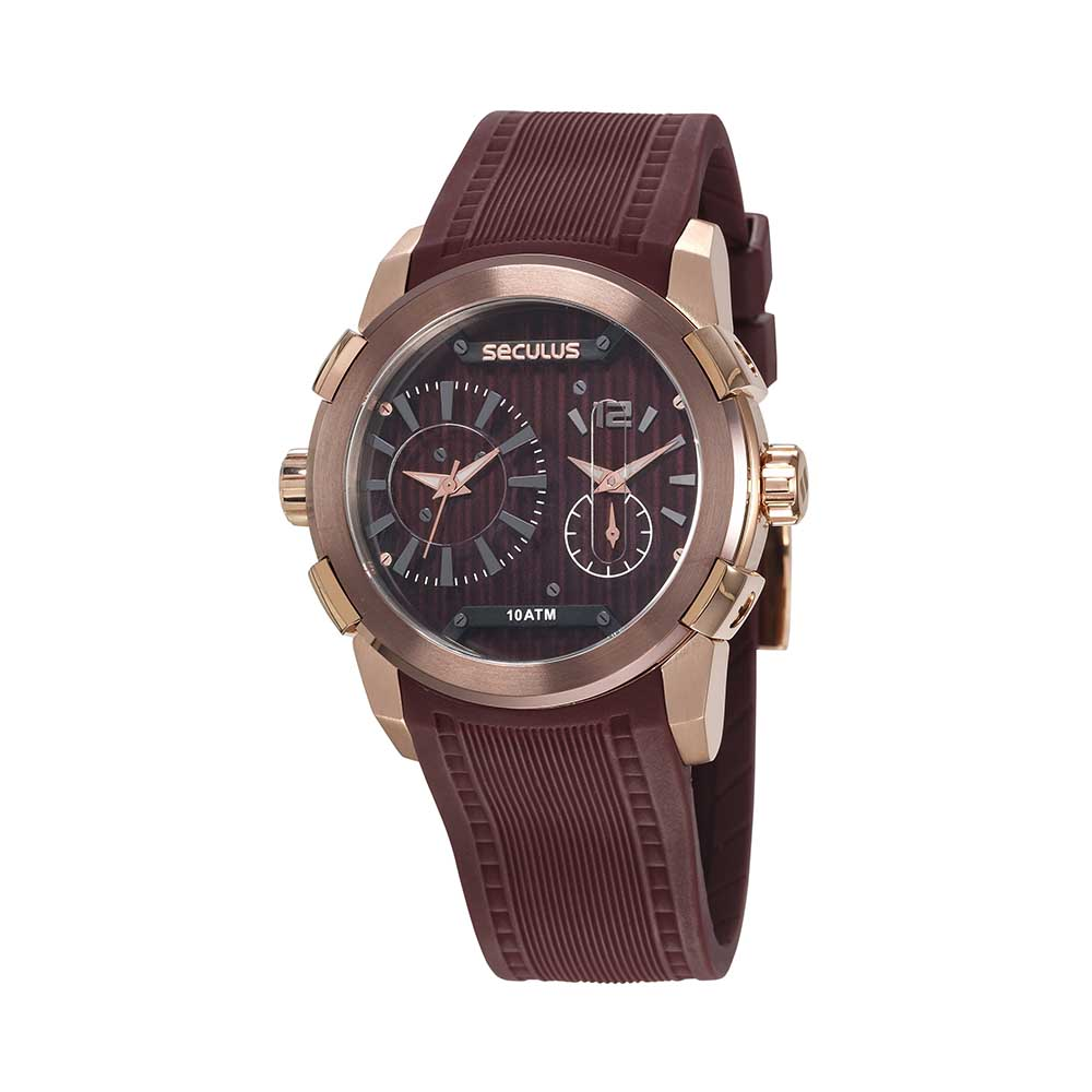 35005GPSVXU2 2 1 - Cronógrafo e outras funções: o que seu relógio analógico é capaz de fazer?