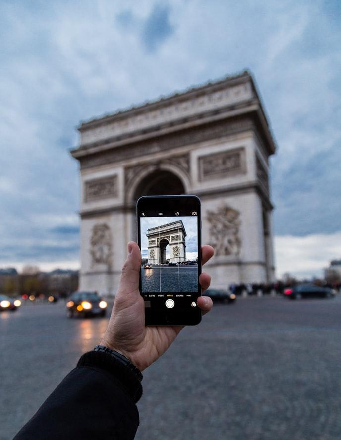 apps de viagem pontos turisticos - Apps de viagem: os melhores para não passar aperto!