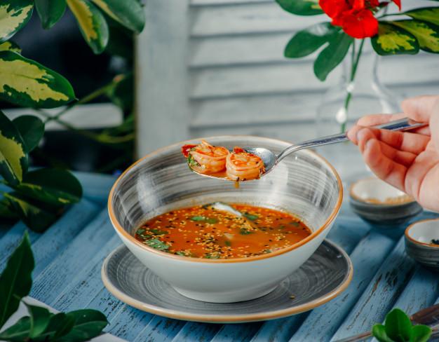 camarão - Intolerância alimentar: estamos mais suscetíveis?