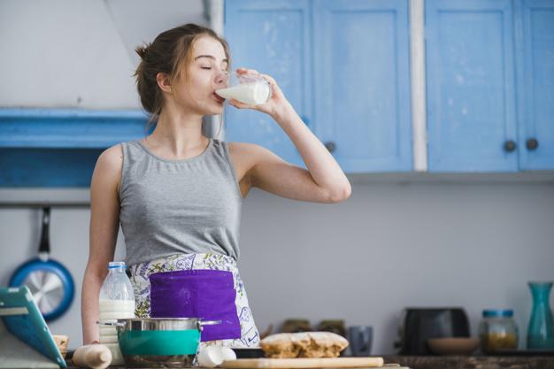 leite - Intolerância alimentar: estamos mais suscetíveis?