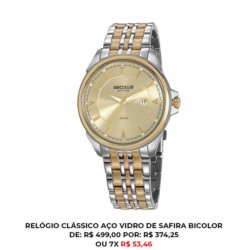 virine1 1 - Relógio Black Friday: uma seleção exclusiva de modelos para investir!