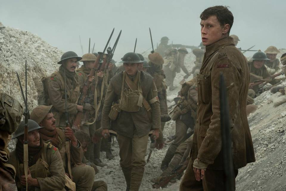 1917 filmes do oscar 2020 - Conheça os principais filmes do oscar 2020