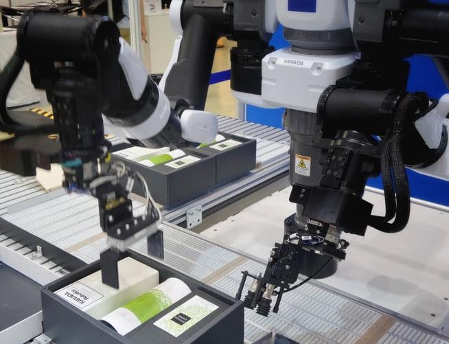 IA 1 - O futuro do trabalho é agora: conheça as principais mudanças