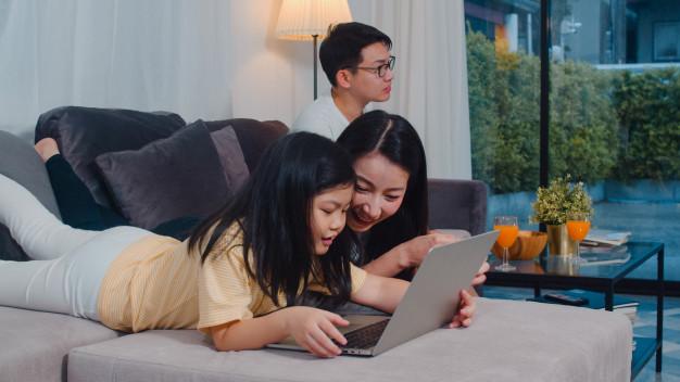 dia da internet segura filhos - Dia da Internet Segura: dicas muito importantes para sua segurança