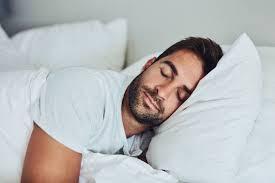 dormindo capa 1 - Alimentação influencia a qualidade do sono? Mitos e verdades