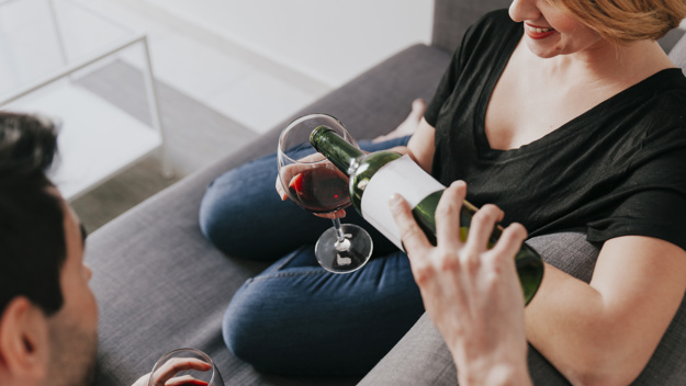 drinks 1 - Alimentação influencia a qualidade do sono? Mitos e verdades
