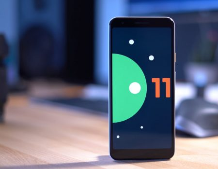 android11 450x350 - Android 11: conheça as principais novidades