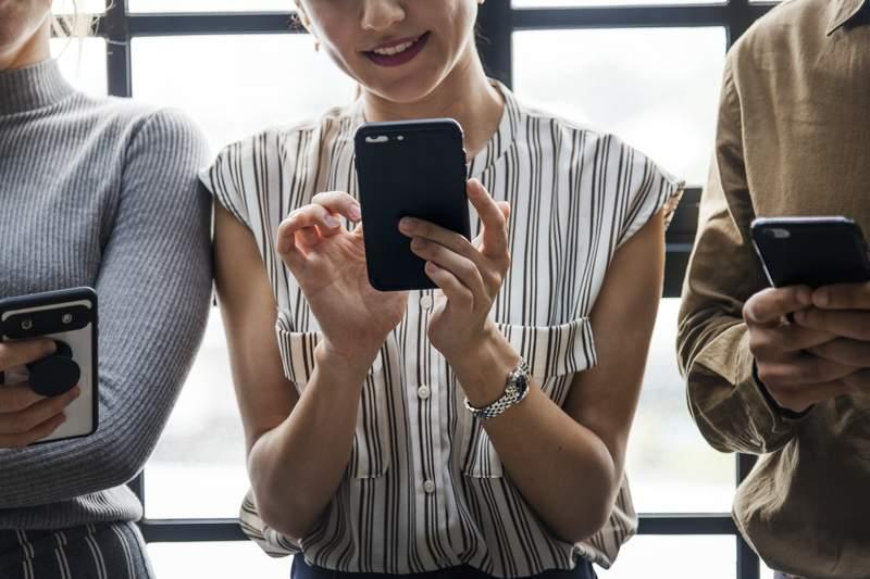 gadgetsessenciaissmartphone 1 - Gadgets essenciais que facilitarão sua vida