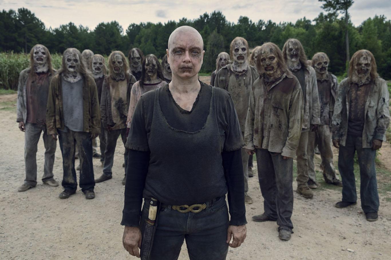 thewalkingdead2020 - Seriados 2020: 6 séries muito esperadas para esse ano