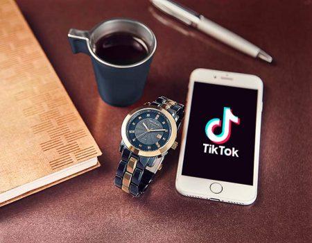 tiktok 450x350 - O que é TikTok: conheça esse app que tem dado o que falar
