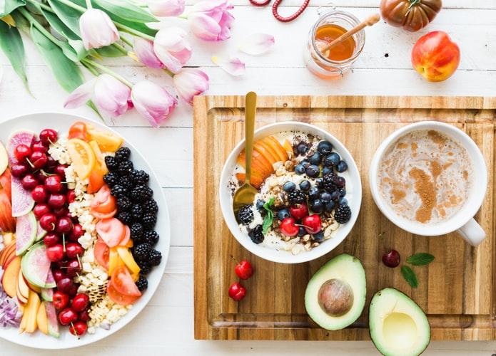 alimentação saudável 1 - 6 dicas para aprender mais, melhor e rapidamente