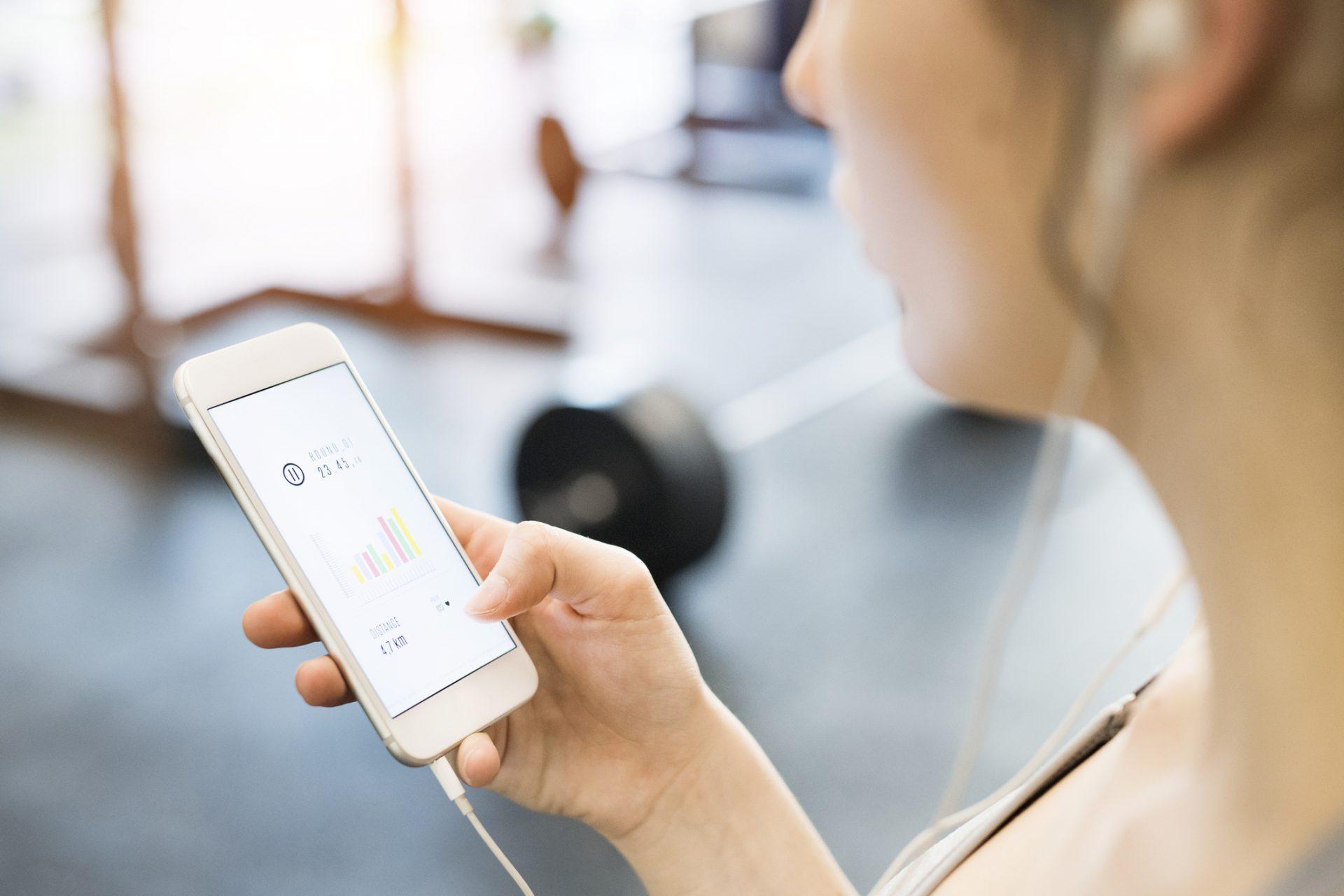 fitness apps - 6 apps para cuidar da saúde