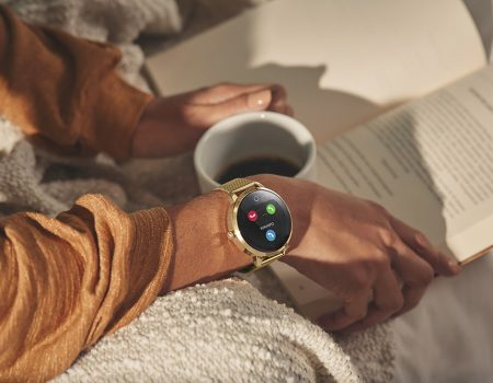 Capa do post 1 450x350 - Smartwatch em casa: como ele pode dar um up na sua rotina