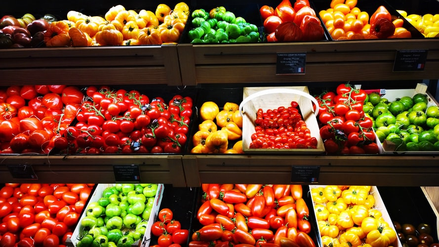 alimentação 1 - 6 dicas para aumentar a imunidade
