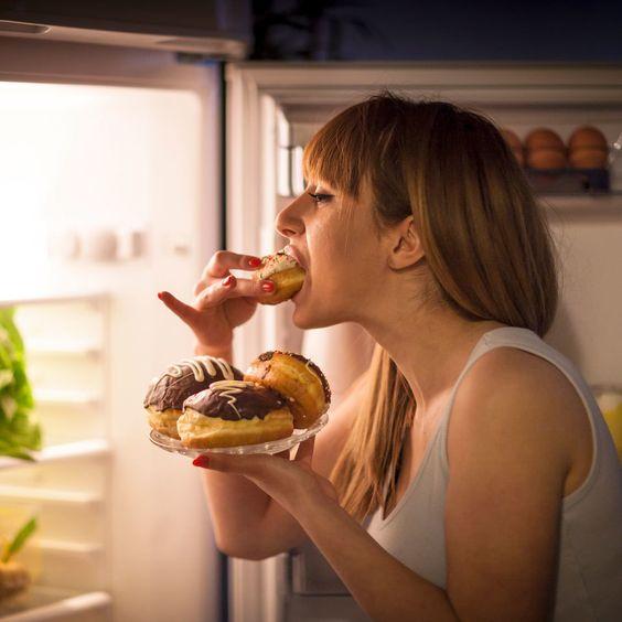 Compulsão alimentar - Compulsão alimentar: tudo o que você precisa saber