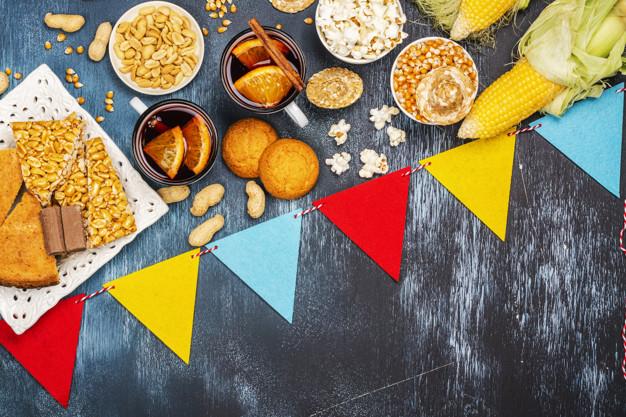 festa junina na quarentena 02 - Festa junina na quarentena: receitas e dicas como comemorar em casa